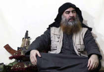 СМИ сообщили о предполагаемой смерти лидера ИГ Аль-Багдади