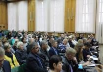 Местное самоуправление в Серпухове вышло на новый уровень