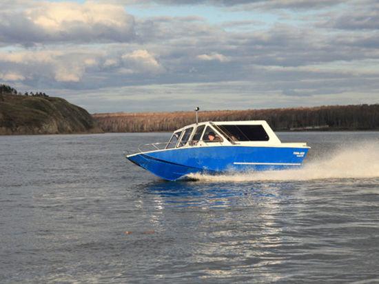 В Приангарье завершается навигация на водохранилищах