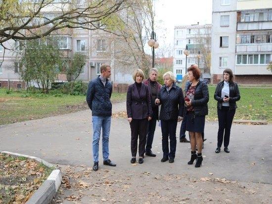 Дороги, дворы, социальные объекты: глава Серпухова реагирует на проблемы округа