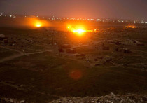 Эксперт о ликвидации главаря ИГИЛ аль-Багдади: