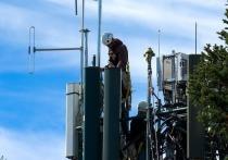 Диверсанты взорвали в Донецке вышку сотовой связи