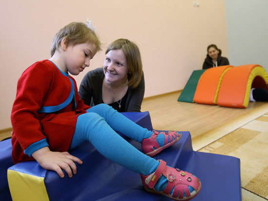 назначение пенсии родителям детей инвалидов