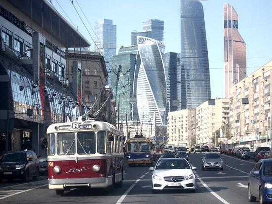 В Москве могут исчезнуть троллейбусы: чем провинились