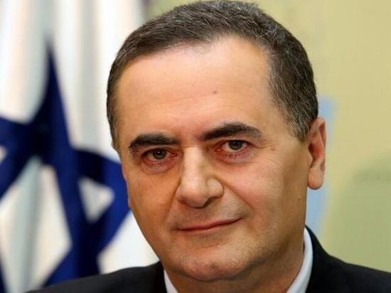 Министр Исраэль Кац: террор можно победить в решительной борьбе