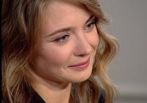 Карина Разумовская: о розовом слоне, обиде на «Мажора» и любви