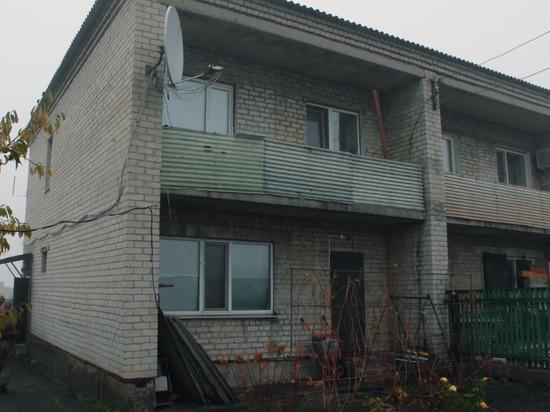 Опубликовано видео из квартиры в Донбассе, где ночевал Зеленский