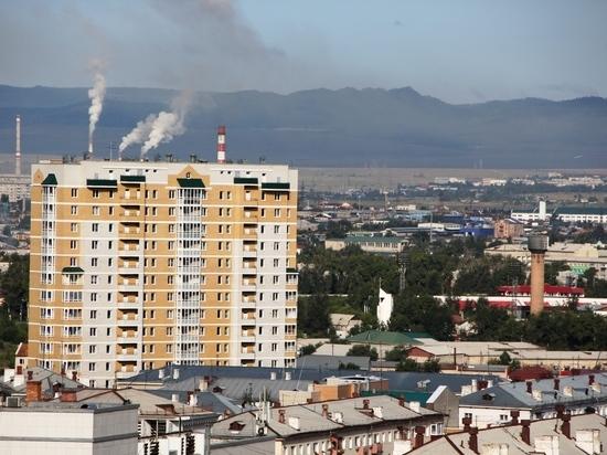 Власти Читы выяснят условия проживания ветеранов ВОВ
