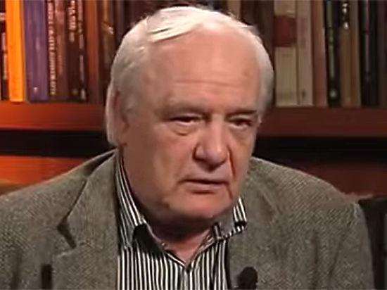 ВВеликобритании  скончался известный советский диссидент   «Объектив»