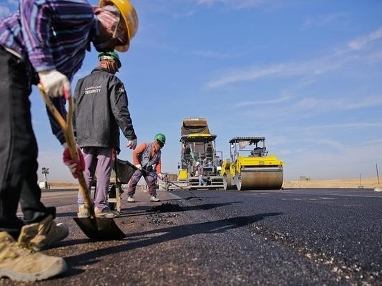 Две самые проблемные строящиеся дороги названы в Забайкалье