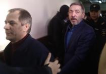 Приговор экс-премьеру Дагестана Абдусамаду Гамидову и его заместителю Раюдину Юсуфову вынес Лефортовский суд Москвы