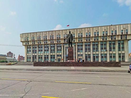 Алексей Дюмин сообщил о кадровых назначениях в тульском правительстве