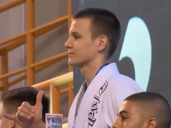 Рязанцы завоевали 13 медалей на первенстве Европы по джиу-джитсу