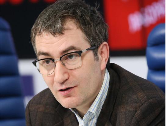 Григорий Заславский рассказал, зачем ГИТИСу выездная школа в Париже