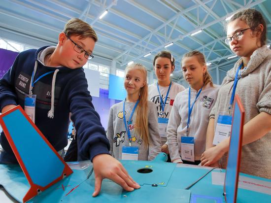 5000 школьников Тверской области получили «Билет в будущее»