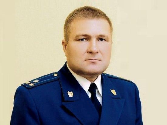 Ранее он много лет проработал в прокуратуре Воронежской области