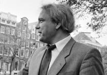 Вечный политический хулиган: умер писатель-диссидент Владимир Буковский