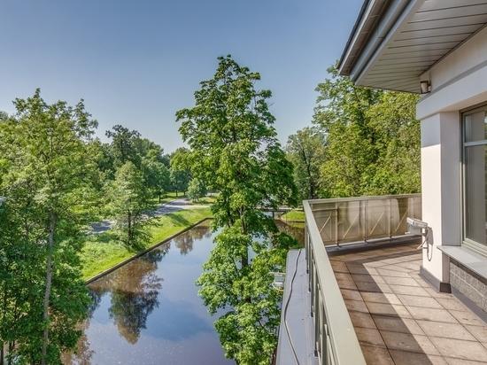 Своя квартира за городом: жизнь среди природы с городским комфортом