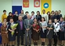 Награды для сельских педагогов Калмыкии