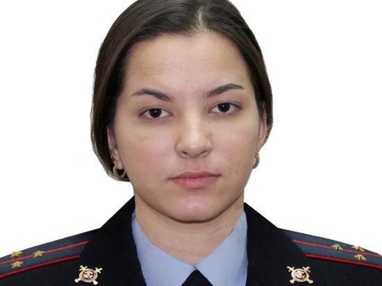Преподаватель института МВД из Челябинской области покончила с собой