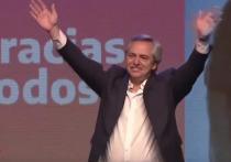 Вашингтон готов работать с новым президентом Аргентины