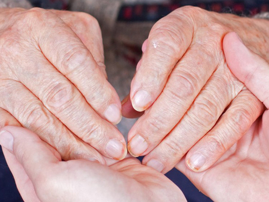В Приангарье созданы приёмные семьи для пожилых