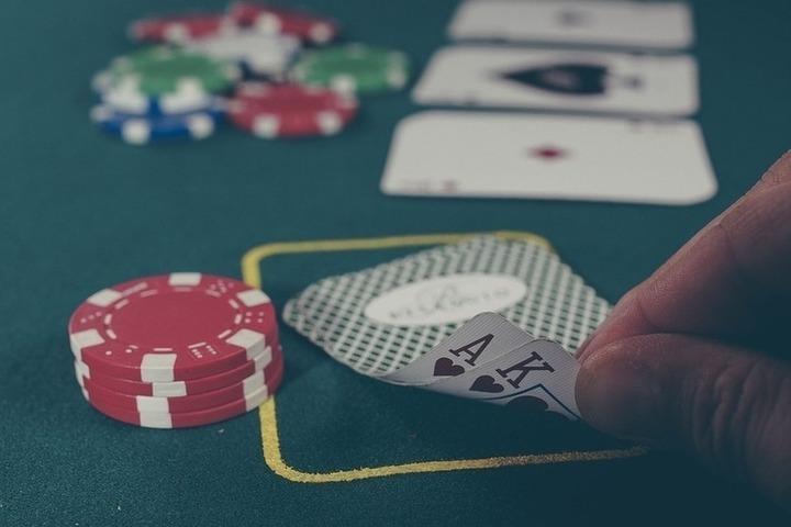 самое казино интернет
