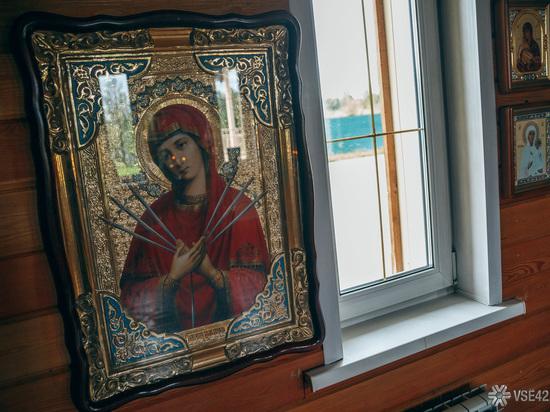 Домработница в Белове украла иконы у своего работодателя