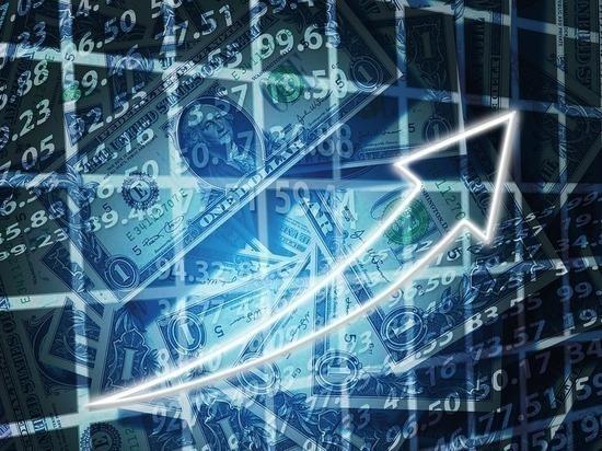 Рынки акций растут до исторических максимумов