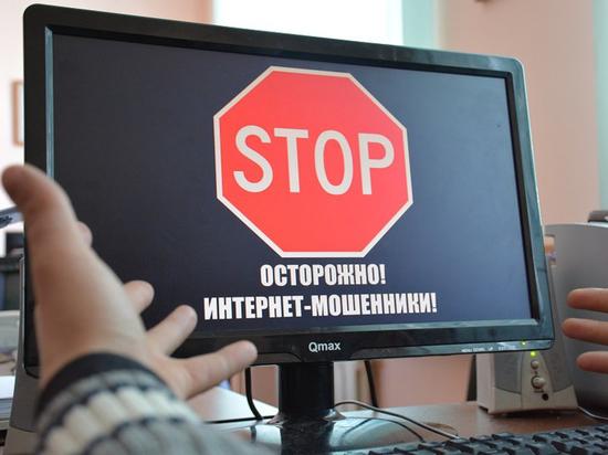 Жители Хакасии купили товар в интернете у мошенников