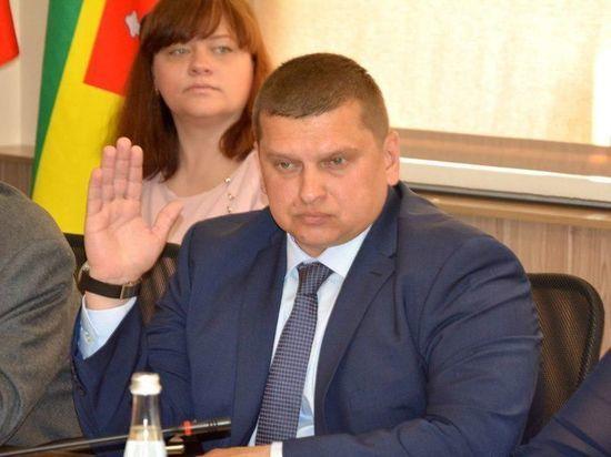 В Евпатории назначили нового главу администрации