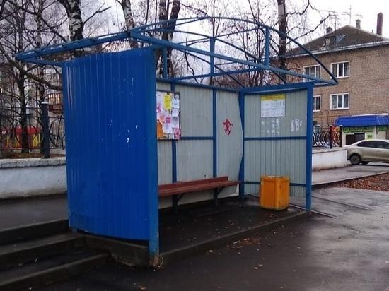 С последствиями сильного ветра в Кирове разберутся за три дня