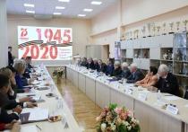 Мэрия Ставрополя огласила новые инициативы к 75-летию Победы