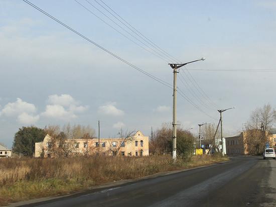 Поселок Роза объединят с Коркинским районом