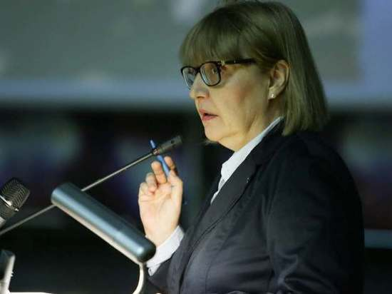 Марина Зайцева прокомментировала дело возбужденное против нее