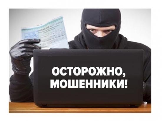Быть начеку: МВД России рассказало костромичам об уловках страховых мошенников