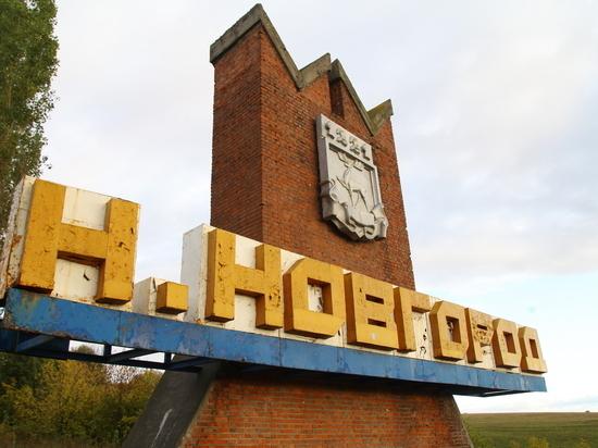 Схема озеленения Нижнего Новгорода обойдется в 10 млн рублей