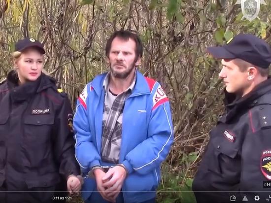 В Архангельске будут судить местного людоеда