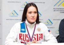 Борица из Бурятии получила 5 млн и автомобиль за серебро чемпионата мира