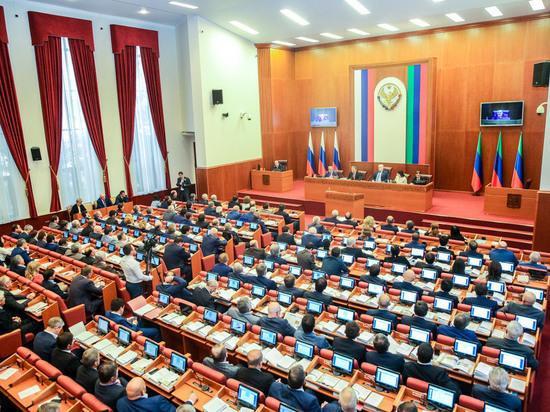 Дагестанские депутаты могут лишить Махачкалу внутрирайонного деления
