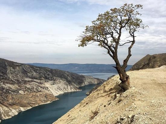 Сулакский каньон в Дагестане захлестнул туристический поток