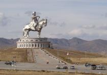 Настоящая Монголия глазами корреспондента  «МК Черноземье»