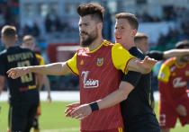 Максимом Беляевым из «Арсенала» заинтересовался «Зенит»