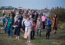 Крым бьёт рекорды: такого потока туристов не было со времен СССР