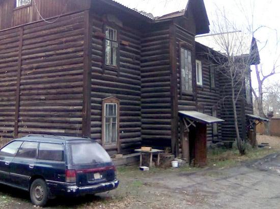В начале года  в Новосибирске признаны подлежащими сносу 60 домов