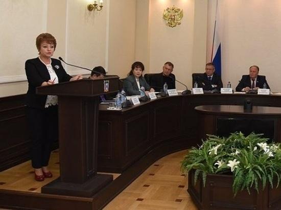 Представители донского парламента обсудили способы повышения доходной части регионального бюджета