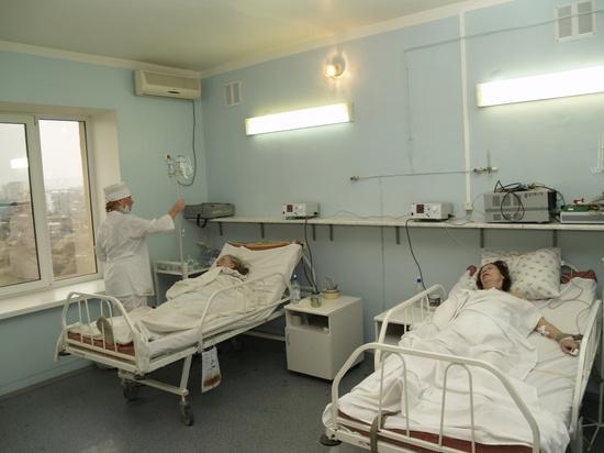 Пациентка умерла  в саратовской больнице