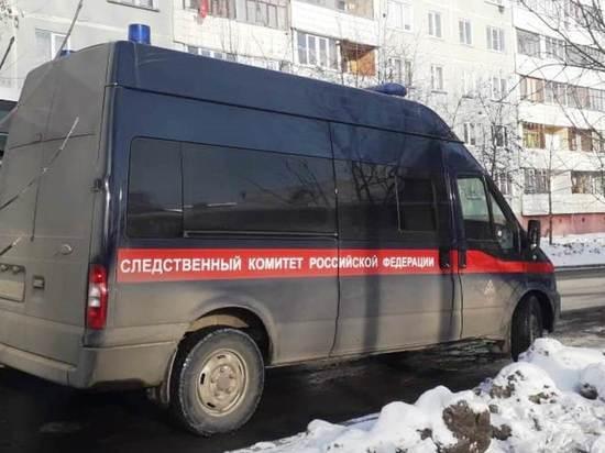 В отношении чиновника Калуги возбуждено уголовное дело