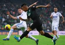 Про первую победу «Краснодара» в Лиге Европы и безвыигрышную серию Сочи