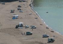 Камчатцев приглашают очистить целый пляж